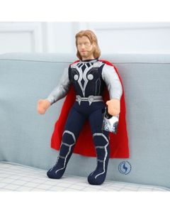 Marvel Thor Plush Soft Stuffed Toys Doll