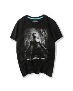 Marvel Wolverine Tee Shirt - Men's