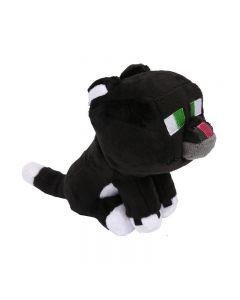 Minecraft Black Cat Stuffed Toys Soft Plush