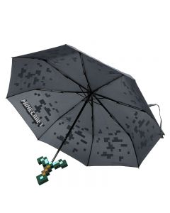 Minecraft Diamond Sword Umbrella