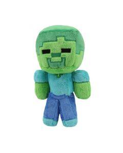 Minecraft Steve Zombie Stuffed Toys Soft Plush