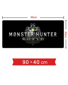 Monster Hunter Ultra Large Gaming Mouse Pad Mouse Mat