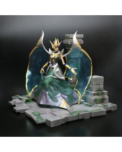Morgana League of Legend Action Figure Statue