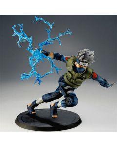 Naruto Kakashi Sasuke Action Figure