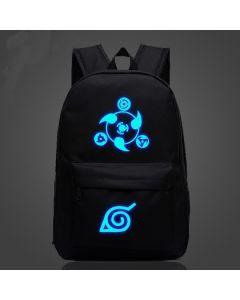 Naruto School Bag Student Bag