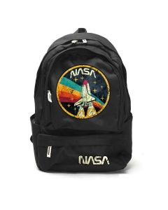 NASA Backpack School Bag