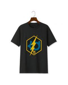 NBA Kevin Durant Printed Tee Shirt