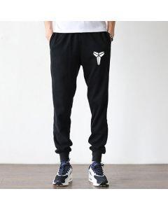NBA Kobe Bryant Sweatpants Fleece Trousers
