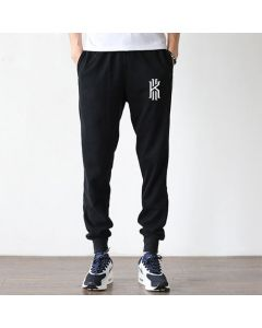NBA Kyrie Irving Sweatpants Fleece Trousers