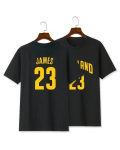 NBA LeBron James Number 23 Tee Shirt