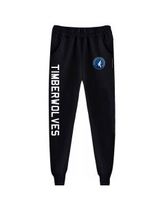 NBA Minnesota Timberwolves Printed Sweatpants