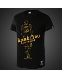 NBA Thank you Kobe Bryant Tee Shirt
