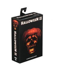 Halloween 2 Ultimate Michael Myers Action Figure