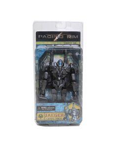 NECA Pacific Rim Coyote Tango Action Figure Toy