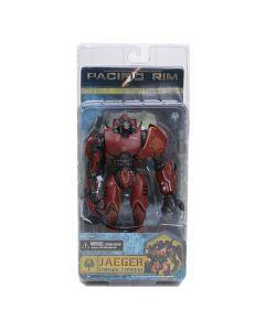 NECA Pacific Rim Crimson Typhoon Action Figure Toy