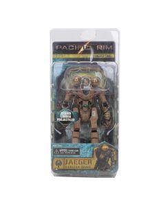 NECA Pacific Rim Horizon Brave Action Figure Toy