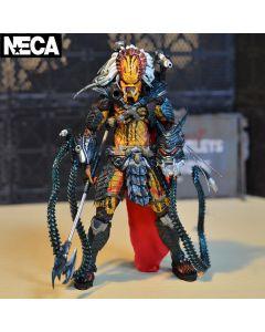 NECA Predator Clan Leader Dexlue Ver. Ultimate Action Figure