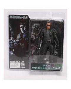 NECA The Terminator 2 T-800 Battle Across Time Action Figure