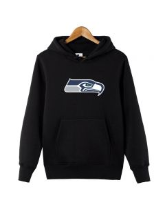 NFL Seattle Seahawks Pullover Hoodies Fleece Sweatshirt