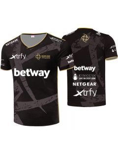 Ninjas in Pyjamas Jersey Player Pro Tee Shirt