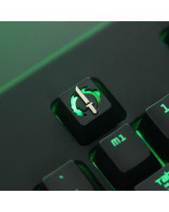 Overwatch Genji Mechanical Keyboard KeyCap