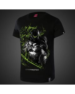Overwatch Genji T shirt