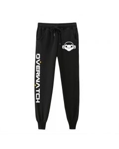 Overwatch Lucio Printed Sweatpants