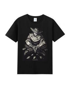 Overwatch Mccree Short Tee Shirt