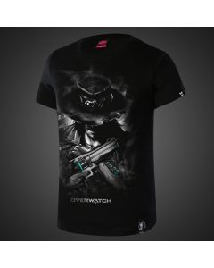 Overwatch Mccree T shirt