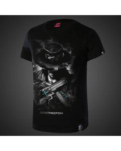 Overwatch Mccree T shirt
