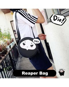 Overwatch Reaper Crossbody Shoulder Bag