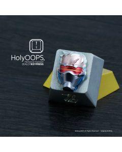 Overwatch Soldier 76 Mechanical Keyboard KeyCap