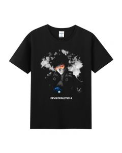 Overwatch Tracer Tee Shirt