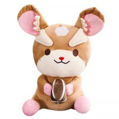 Overwatch Wrecking Ball Plush Soft Stuffed Toys Doll