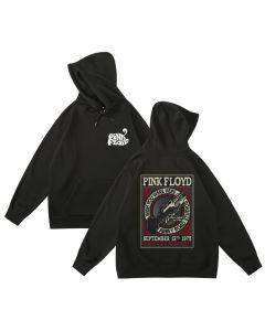 Pink Floyd Wish You Were Here Hoodie Sweatshirt