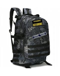 Playerunknown's Battlegrounds Backpack