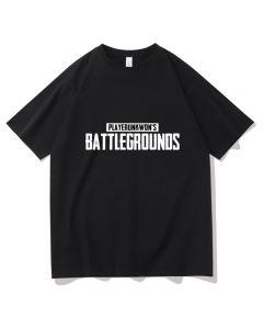 PlayerUnknown's Battlegrounds Logo T-Shirt