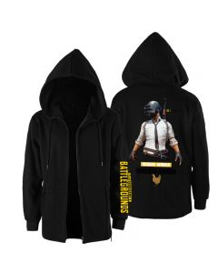 PlayerUnknown's Battlegrounds Mantle Hoodie