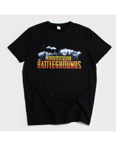 PlayerUnknown's Battlegrounds Men T-Shirt