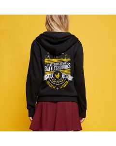 PlayerUnknown's Battlegrounds Unisex Pullover Hoodie