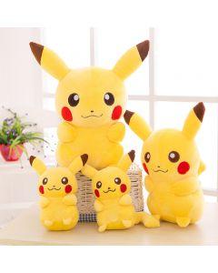 Pocket Monster Pikachu Plush Toys