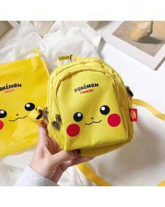 Pocket Monster Pikachu Shoulder Bag