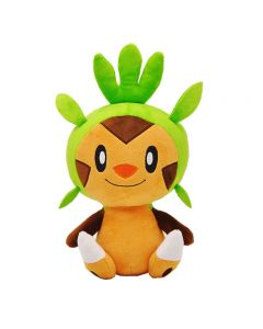 Pokemon Chespin Plush Soft Stuffed Toys Doll
