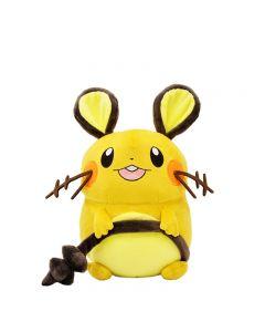 Pokemon Dedenne Plush Soft Stuffed Toys Doll
