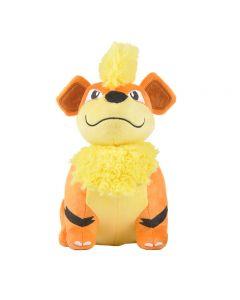 Pokemon Growlithe Plush Soft Stuffed Toys Doll