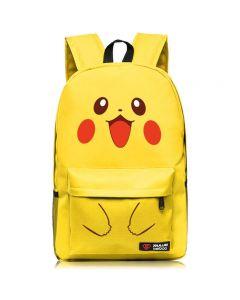Pokemon Pikachu Backpack School Bag Student Bag