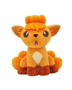 Pokemon Vulpix Plush Soft Stuffed Toys Doll