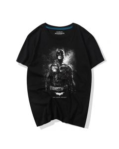 Premium Batman Short Sleeve Shirt - Men's
