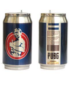 PUBG Energy Drink Cans Styling Bunk Vacuum Mug