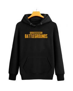 PUBG PlayerUnknown's Battlegrounds Pullover Hoodie